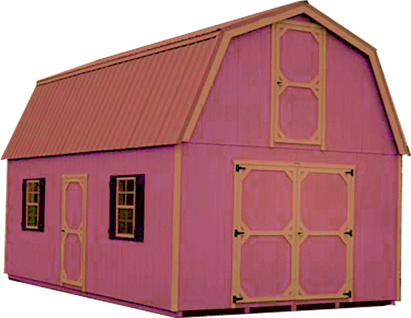 Metal Roof Colors