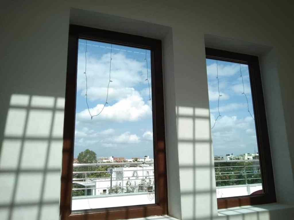 upvc fixed windows Warangal