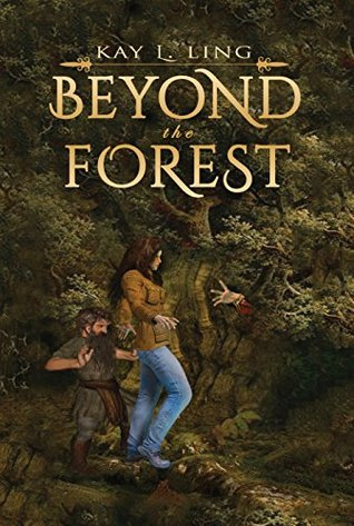 Esme's SPFBO 2017: Beyond The Forest by Kay Ling – The