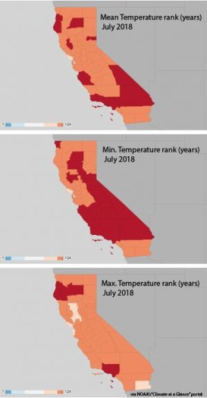 climate change : California Weather Blog