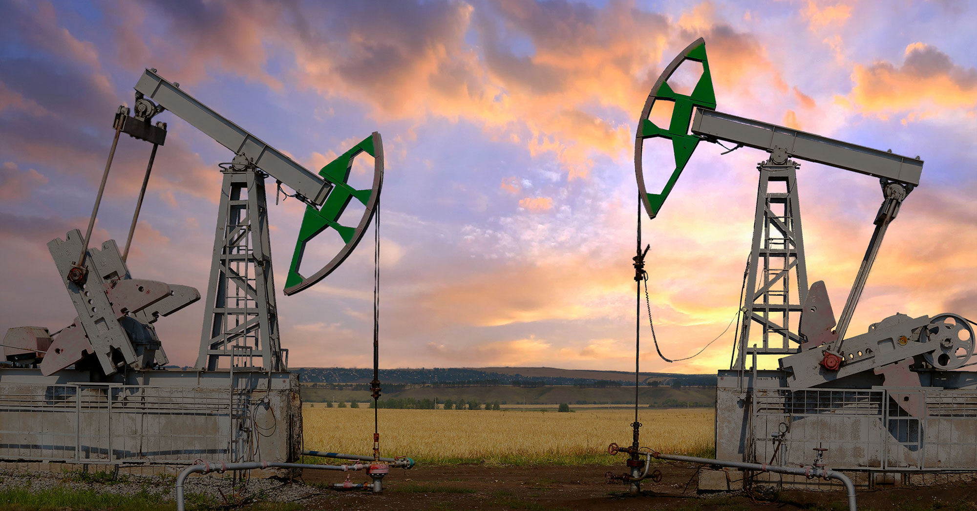 Individual Tax Considerations For Investing In Oil And Gas