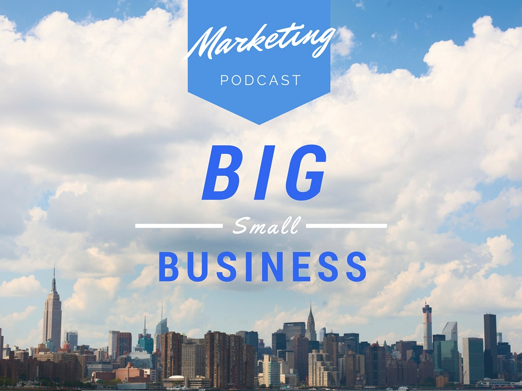 Weaver Communications Big Small Business Podcast
