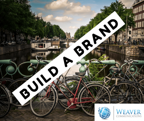 building a brand in holland
