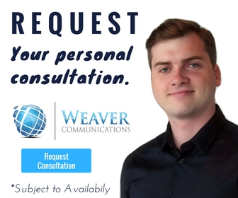 weaver communications digital marketing personal consultation