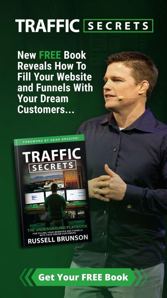 TrafficSecrets - Russell BrunsonTraffic Secrets - Russell Brunson