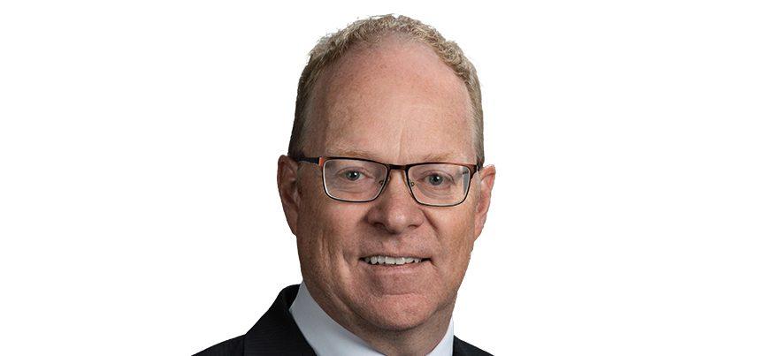 Geoff Jeffery