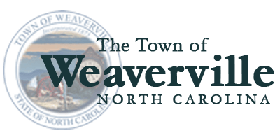 Cropped Town Of Weaverville Nc Home Logo200x400 Png