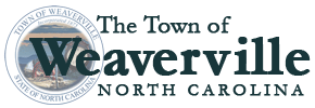 Cropped Town Of Weaverville Nc Home Logo290x100 1 Png