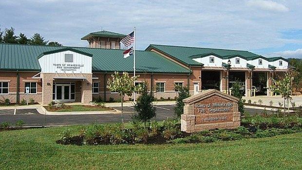 Town of Weaverville Fire Department
