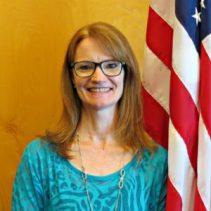 Tonya Dozier, Finance Director