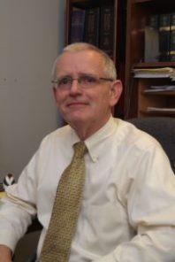 Al Root, Weaverville NC Mayor