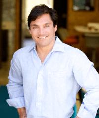 Dan Negroni, Author of #ChasingRelevance