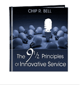 Featured on Friday: Chip Bell