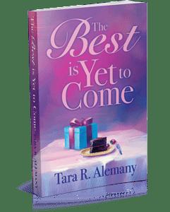 Featured on Friday: Tara Alemany