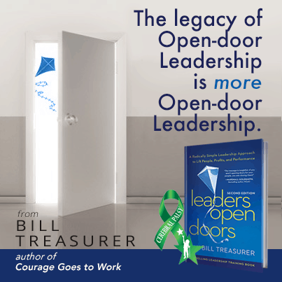 The Thing About Open Doorsu2026  sc 1 st  Weaving Influence : leaders doors - pezcame.com