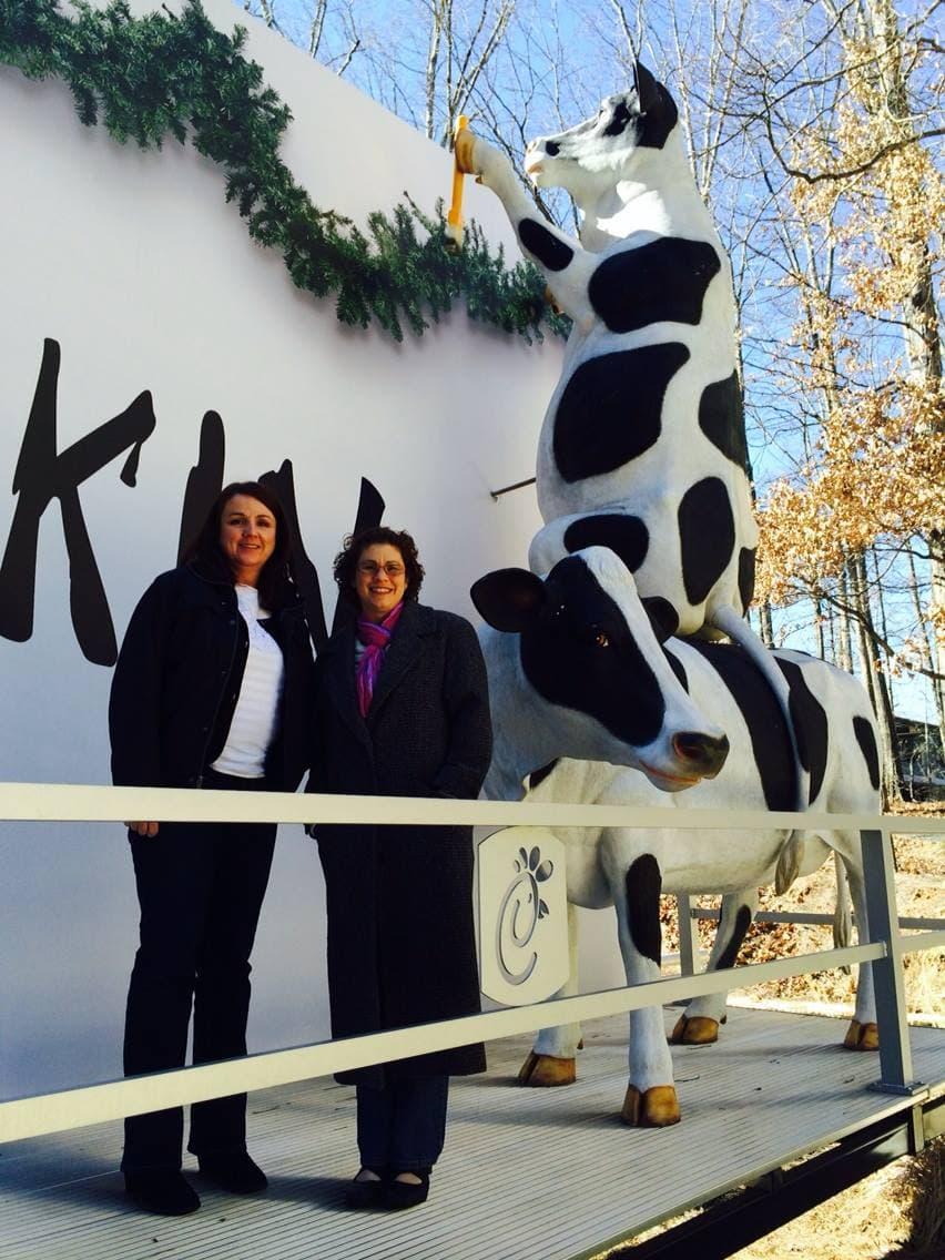Featured on Friday: Meet Team Member Christy Kirk