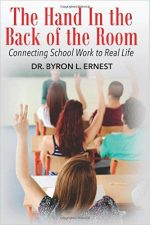 The Hand in the Back of the Room, by Byron Ernest