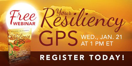 Your Resiliency GPS – With Eileen McDargh