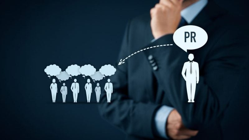 Public Relations: What It Takes to Be a Leader