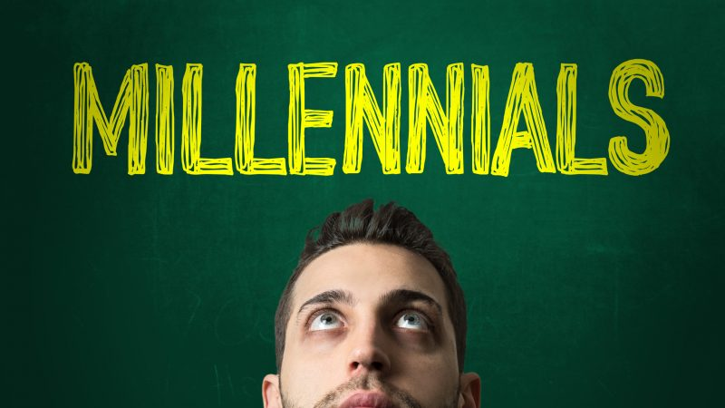 Millennials Redefine Success & Leadership in the Digital Age