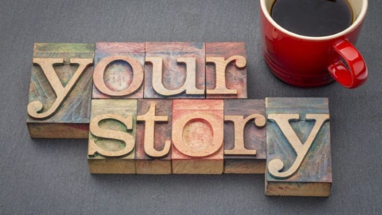 To Communicate Well – Tell a Story