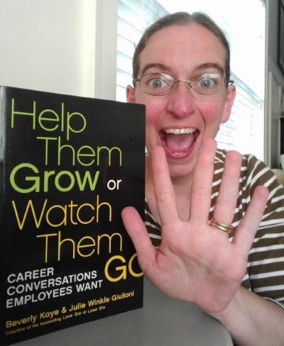 Meet Team Member Carrie Koens & Celebrate 5 Years of Help Them Grow!