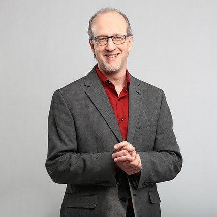 PR Strategist Mike Driehorst