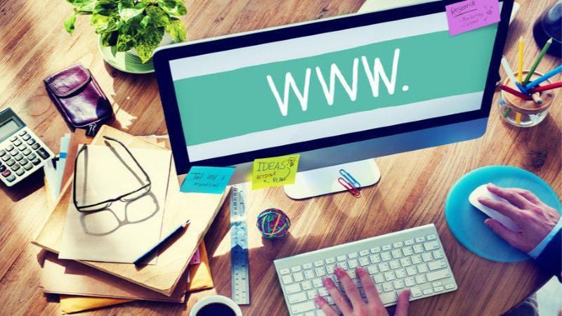 Three Beautiful New Author Websites to Visit