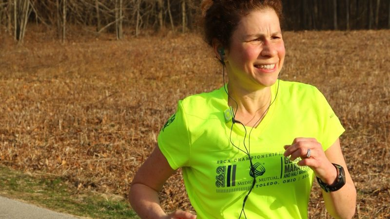 Six Book Marketing Lessons from Distance Running