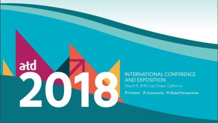 Make the Most of #ATD2018 with Our Must-See Lineup