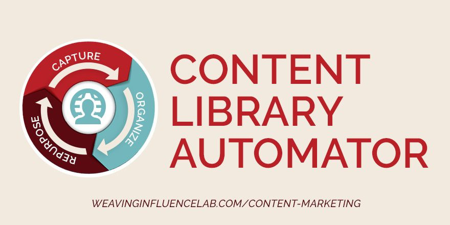 Content Library Automator
