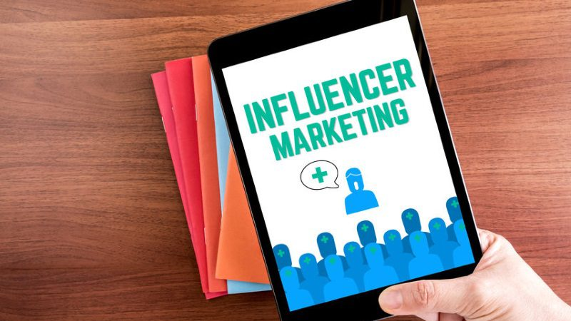 Influencer, What?