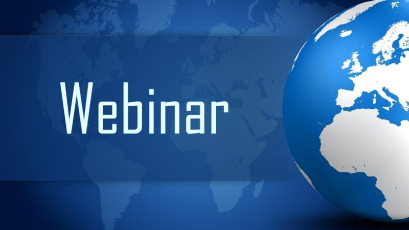 Planning Content for Your Webinar