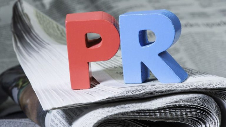 Speaking with Intention—Key Factors in a Successful PR Strategy