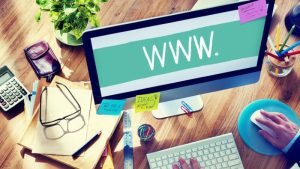 3 Reasons You Need an Author Website