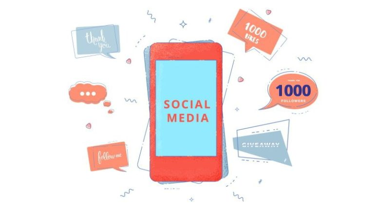 10 Ideas to Celebrate Your Social Media Milestones
