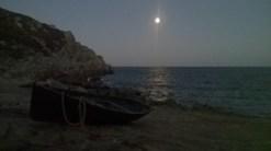 Poldark boat