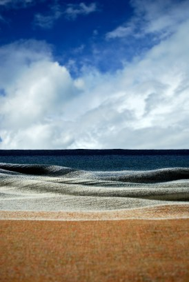 Seascape blanket 3