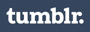 Tumbler公式ロゴ
