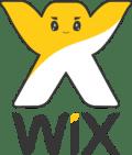Wix 公式ロゴ