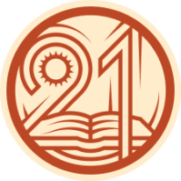 21-Day Challenge Badge