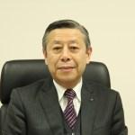 相澤理事長