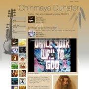 Chinmaya Dunster website home page