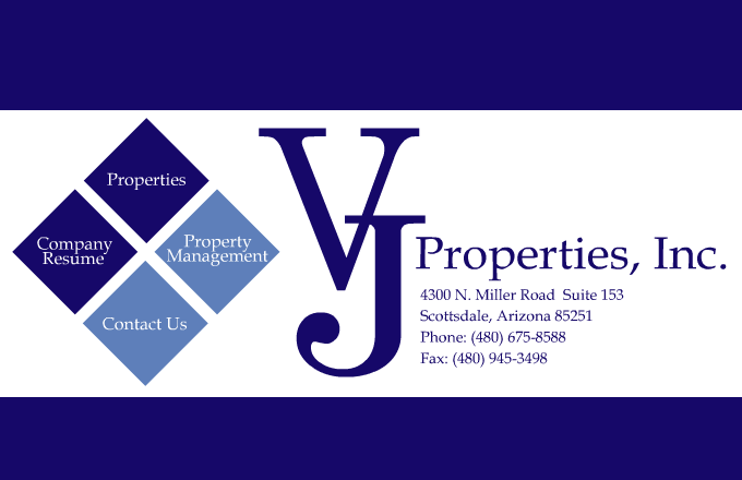 VJ Properties Before Makeover