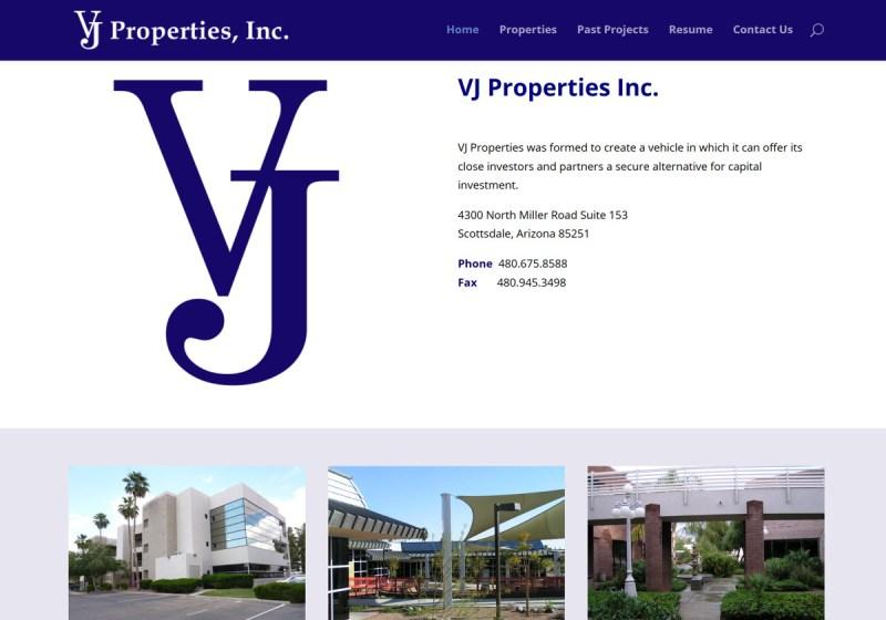 VJ Properties
