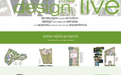 Bringing a Landscape Design Firm to the Web