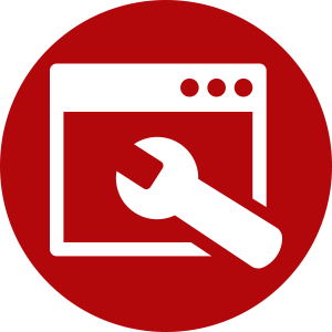 WordPress Hack Repair Icon