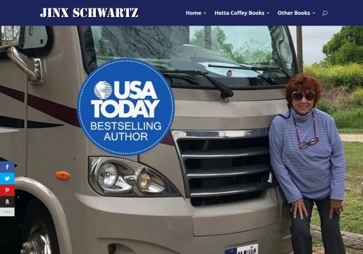 Jinx Schwartz