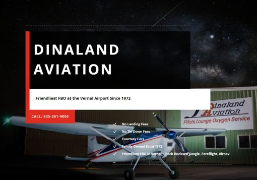 Dinaland Aviation