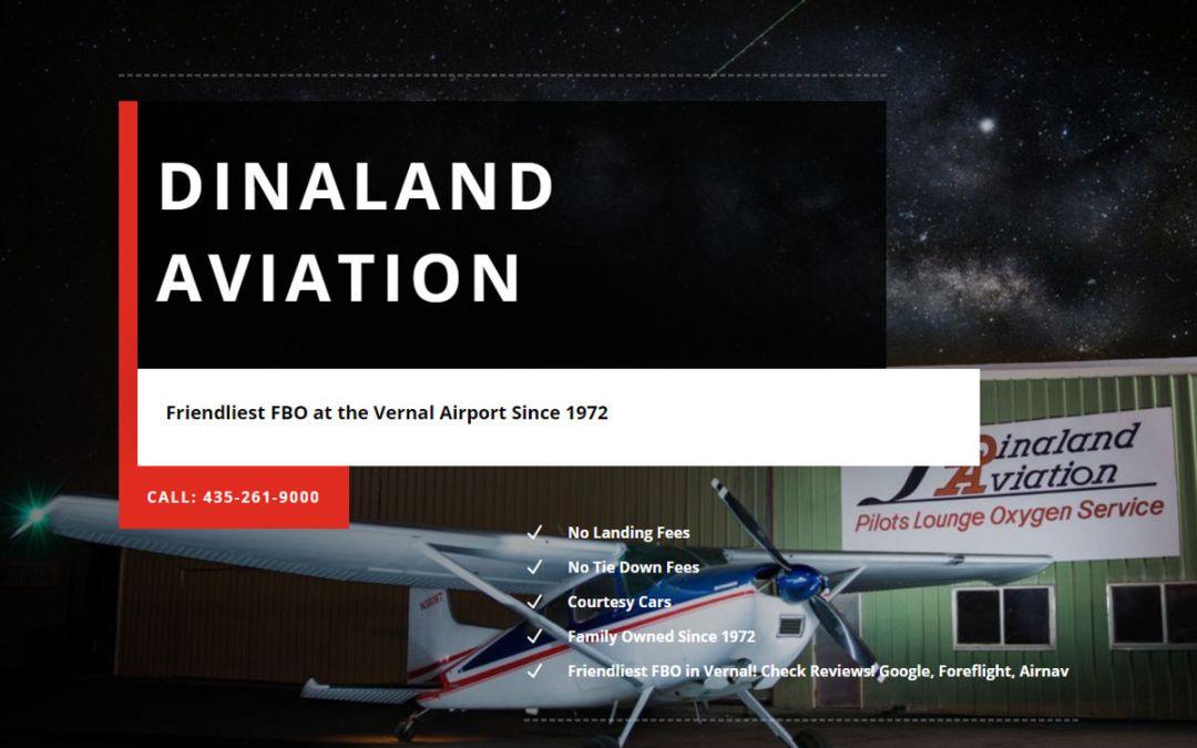 Dinaland Aviation